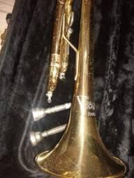 Título do anúncio: Trompete Eagle