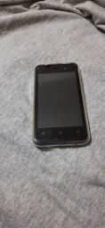 Título do anúncio: Smartphone multilaser, com apenas 1 mês de uso na garantia. Na caixa com nota fiscal.