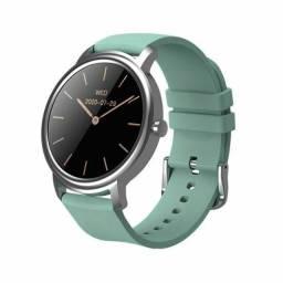 Título do anúncio: Smartwatch Xiaomi Mibro Air - Lacrado