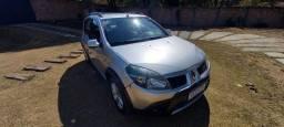 Renault Sandero Stepway c/ kit gás