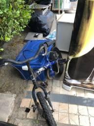 Título do anúncio: Bike Caloi infantil