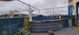 Título do anúncio: Cobertura com 3 quartos à venda, 120 m² por R$ 900.000 - Santa Rosa - Niterói/RJ