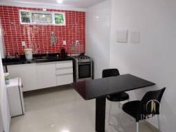 Título do anúncio: Apartamento com 2 dormitórios para alugar, 45 m² por R$ 1.520,00/mês - Cabo Branco - João