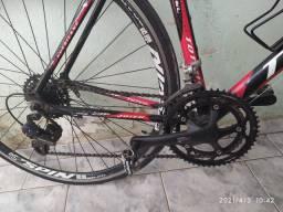 Bike speed Totem Hurricane