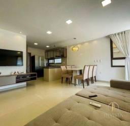 Título do anúncio: Casa com 4 dormitórios à venda, 192 m² por R$ 599.000,00 - Portal do Sol - João Pessoa/PB