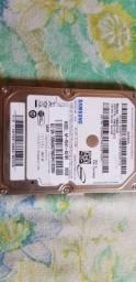 Vendo HD320gb da samsung