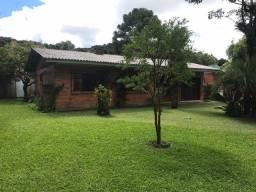 Canela - Casa Padrão - Vila Luiza
