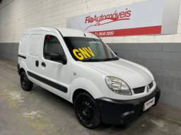 Kangoo Express 1.6 16v Flex 3Portas 2014 Manual