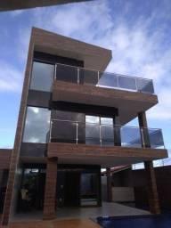 Título do anúncio: CARAPIBUS: Casa com seis quartos