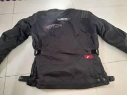 Jaqueta Arx motos Sport impermeável R$230,00