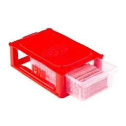 FiniBox gaveta com 1Kg de tubes FINI