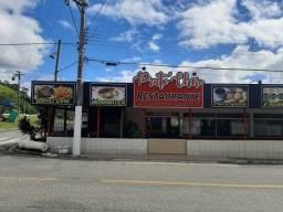 Título do anúncio: Lindo restaurante próximo à BR 116, Km 369