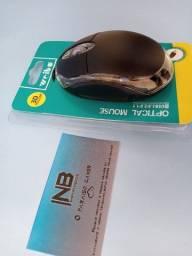 Título do anúncio: Mouse Básico Com Garantia ( Fazemos Entregas )