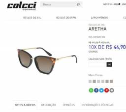 Óculos de sol Colcci (modelo co154)