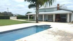 Título do anúncio: Casa com 2 dormitórios à venda, 150 m² por R$ 680.000,00 - Santa Bárbara Resort Residence