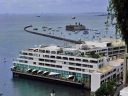 Título do anúncio: Belíssimo apartamento 1 quarto, 110m² - Porto Trapiche Residence - Comercio
