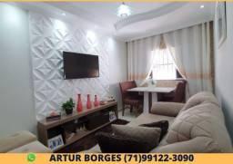 Título do anúncio: Apartamento 2 quartos em São Rafael- eight