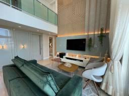 Título do anúncio: Apartamento Duplex para venda possui 216 metros quadrados com 4 quartos