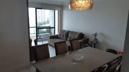 Título do anúncio: Apartamento para venda com 75 metros quadrados com 3 quartos em Campo Grande - Recife - PE