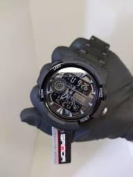 Relógio Militar SANDA Shock