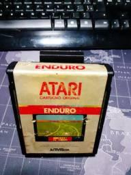 Cartuchos de Atari 2600