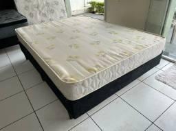 cama de casal ortopédica