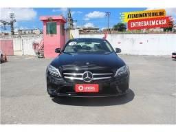Mercedes-benz C 180 2019 1.6 cgi flex avantgarde 9g-tronic