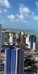 Título do anúncio: Apartamento com 4 dormitórios à venda, 145 m² por R$ 790.000,00 - Manaíra - João Pessoa/PB