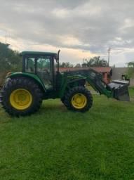 Trator 6100J