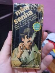 Mini senha da grow .