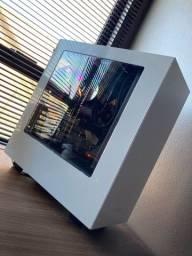 Título do anúncio: PC Computador Gamer I7 8700k GTX 1060 6gb TOP