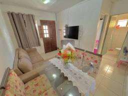 Casa c/ 2 quartos no Conj. Celly Loureiro (Benedito Bentes)!!!