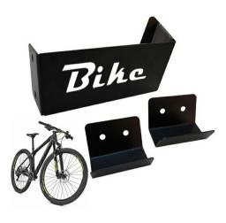 Suporte bike parede