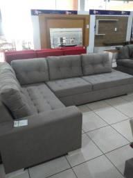 "Título do anúncio: Sofa Canto Brisa ""a un."", no Din/Pix = 1.999,00"