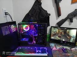 Pc Gamer i5 4460, 8gigas, Hd1Tera, Completo, valor R$1500