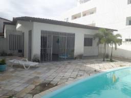 Título do anúncio: Casa com 4 dormitórios à venda, 250 m² por R$ 600.000,00 - Aeroclube - João Pessoa/PB