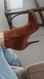 Sapato Arezzo tam. 35