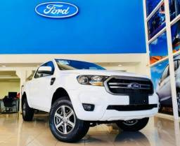 Título do anúncio: Ford Ranger XLS 2.2 Diesel 4x4 AT 0km - Farrapos