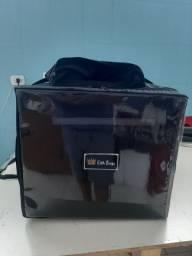 Mochila bag entrega motoboy 55 l