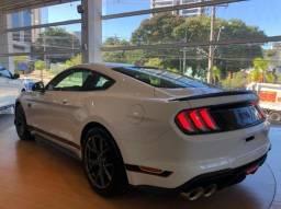 Título do anúncio:  Ford Mustang Mach1 5.0 - 0km - Ipiranga