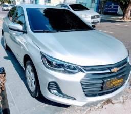 Título do anúncio: Onix Sedan Plus 1.0 T Premier2 Automático Ano 2020