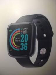 Título do anúncio: Relógio inteligente