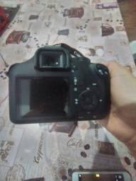Título do anúncio: Câmera Canon