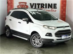Ford Ecosport 2014 2.0 freestyle 4wd 16v flex 4p manual