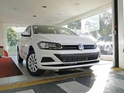Título do anúncio: Volkswagen Polo 1.0 MPI TOTAL FLEX MANUAL