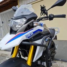 Título do anúncio: BMW G 310 GS 2020/2020