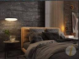 Título do anúncio: Apartamento com 1 dormitório à venda, 24 m² por R$ 208.000 - Tambaú - João Pessoa/PB
