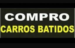 Título do anúncio: COMPRO CARRO