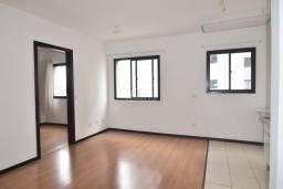 Título do anúncio: APARTAMENTO com 1 dormitório para alugar com 49.2m² por R$ 1.200,00 no bairro Centro - CUR