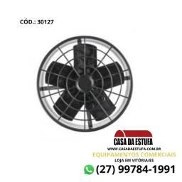 Exaustor Industrial 30cm - Ventisol - Vazão 1.500 m³/h
